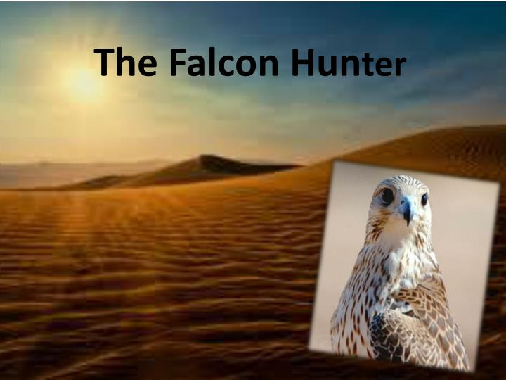 The Falcon Hun