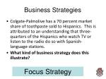 business strategies4
