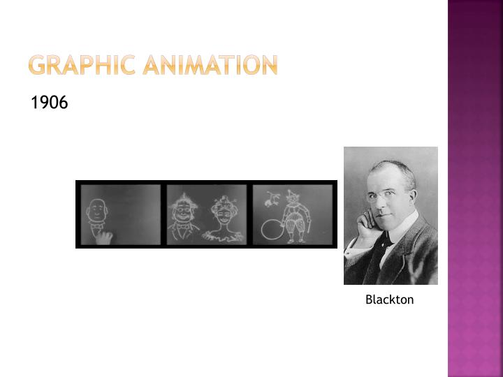 Graphic Animation