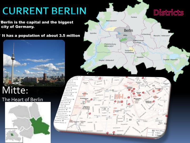 Current Berlin