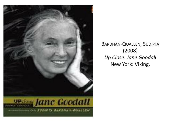 Bardhan-Quallen