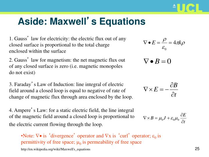 1. Gauss