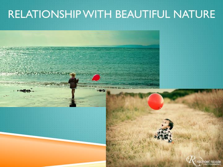 Relationship with Beautiful