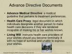 advance directive documents1
