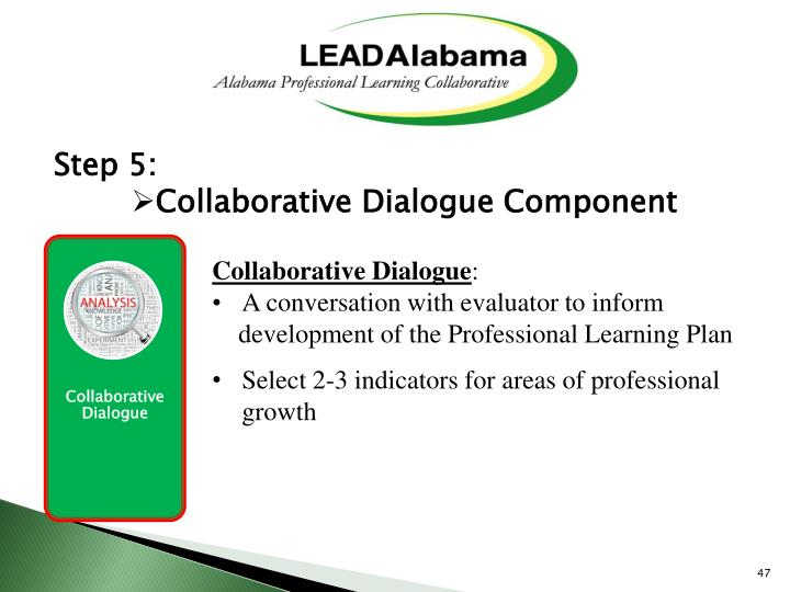Collaborative Dialogue