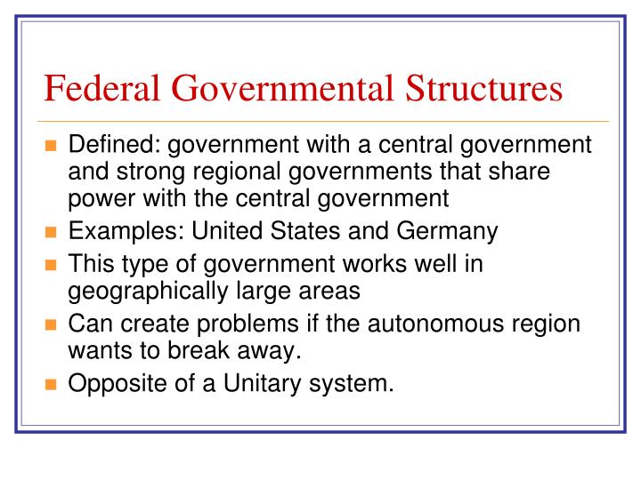unitary structure definition