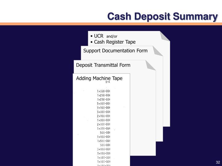 Support Documentation Form