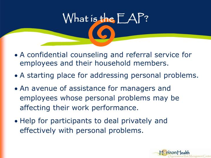 What is the eap