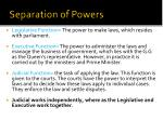 separation of powers2