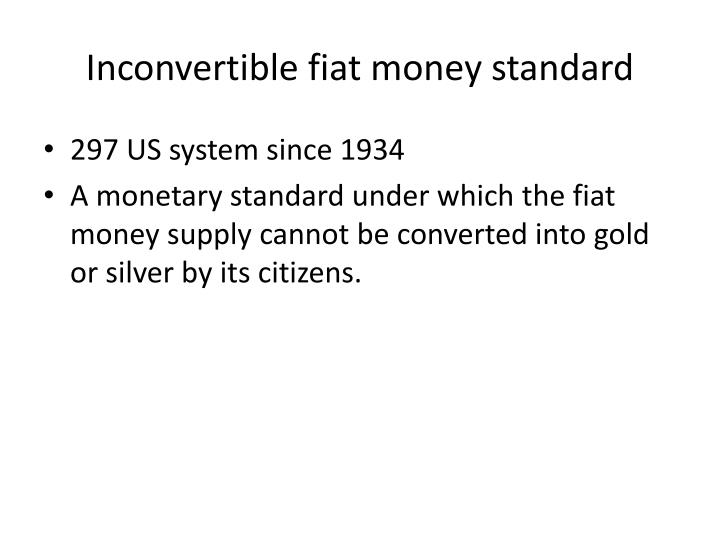 PPT - Chapter 11 Money and Banking Section 1, p. 285 Terms ...