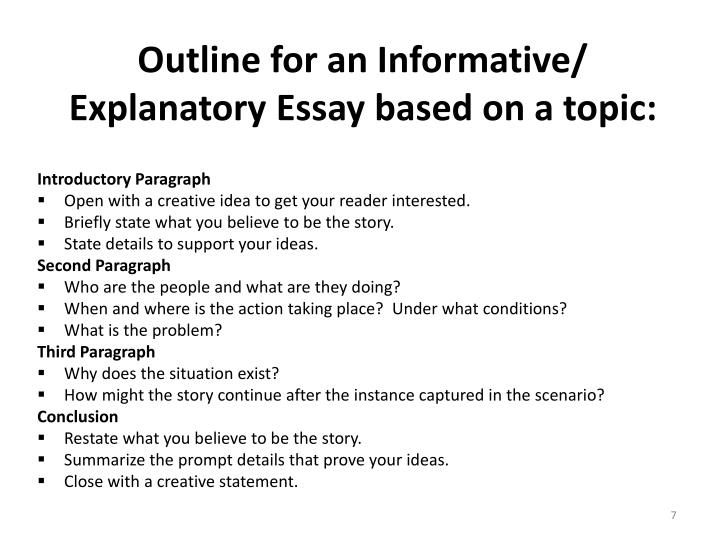 On our portal, you are able to say do my via the internet coursework really fast! dans Non classé outline-for-an-informative-explanatory-essay-based-on-a-topic-n