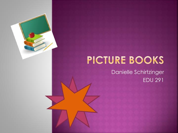 picture books n.