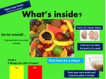 what s inside