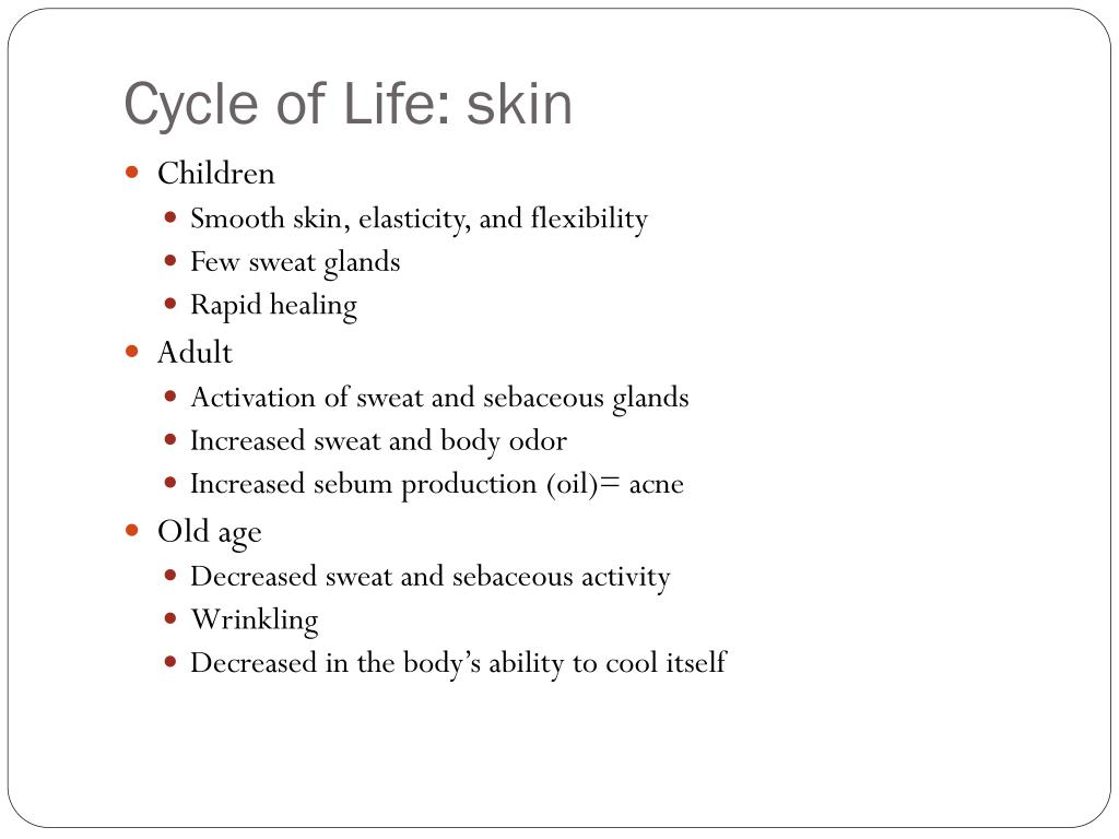 PPT - Skin and Its Appendages PowerPoint Presentation - ID