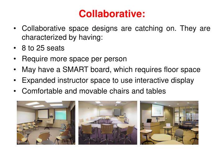 Collaborative: