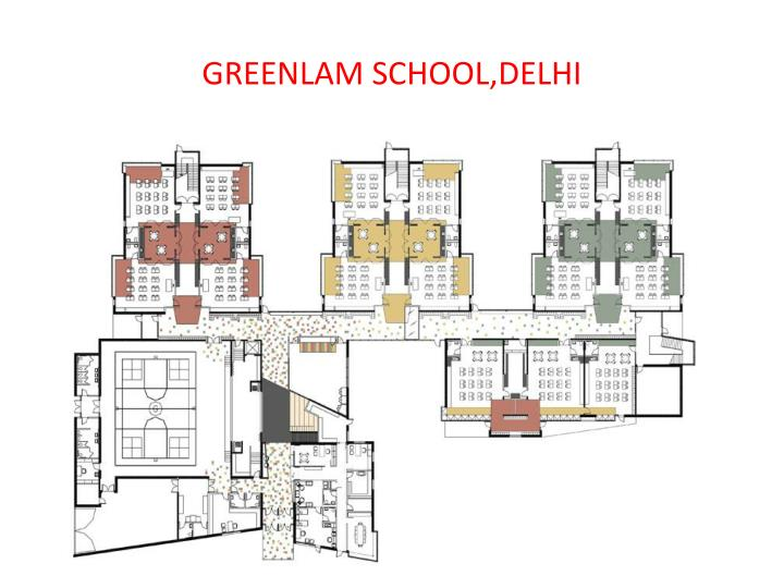 GREENLAM SCHOOL,DELHI