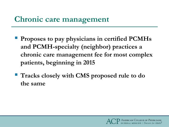 Talk about the daily management of chronic obstructive pulmonary disease