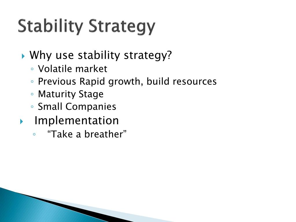 PPT - Strategic Management In Action Chapter 7 PowerPoint