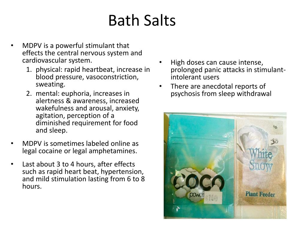 PPT - Deconstructing Myths of Meth PowerPoint Presentation - ID:1563609