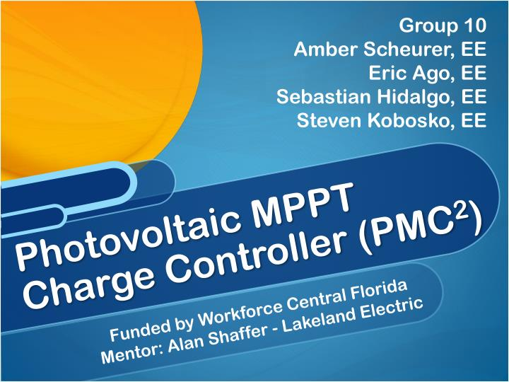 photovoltaic mppt charge controller pmc 2 n.