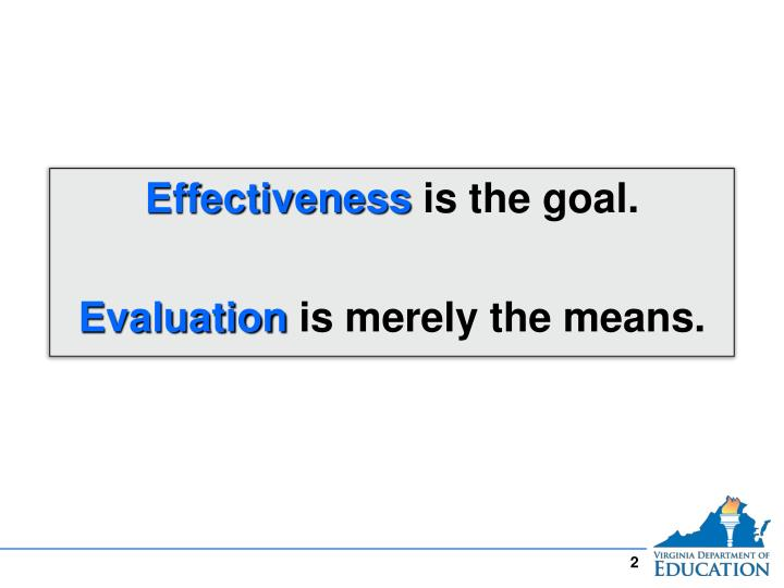what is your evaluation of the effectiveness Effectiveness is a multi-layered and subjective concept it entails a lot more than financial indicators and needs to be thoroughly examined since every for a comprehensive evaluation of a company's effectiveness, i recommend to include and carefully consider all of the 10 factors discussed below.