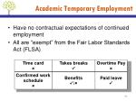 academic temporary employment2