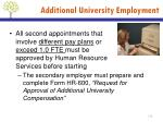 additional university employment2