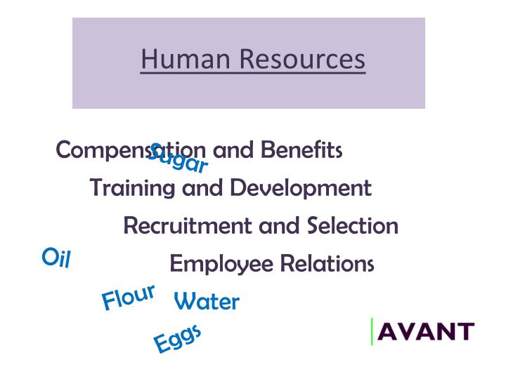 Human resources1