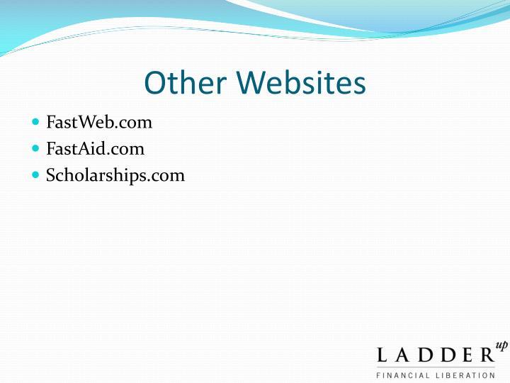 Other Websites