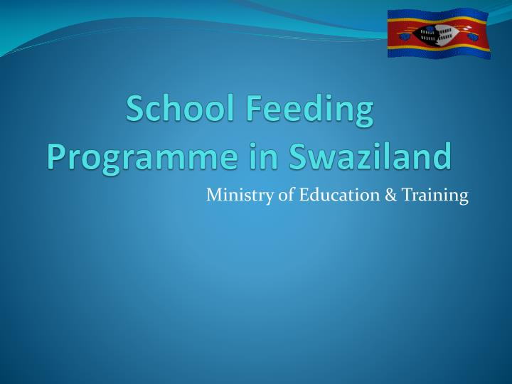 effects of the school feeding programme The effects of school feeding programme on enrolment andpdf - free download as pdf file (pdf), text file (txt) or read online for free.