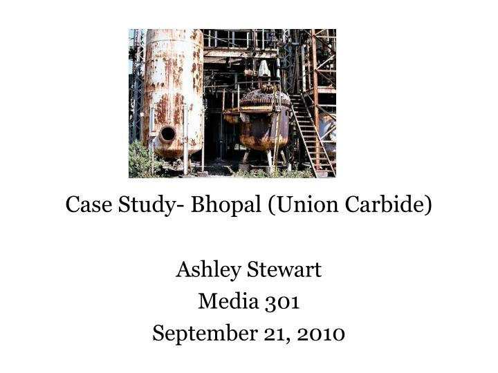 a study of the different cases of unionization Overview of the collections of free cases available from the case.