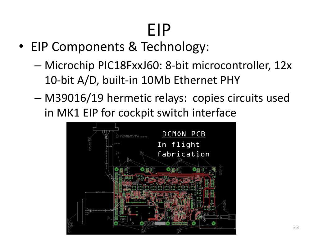 PPT - NASDAT & EIP Critical Design Review (CDR) PowerPoint