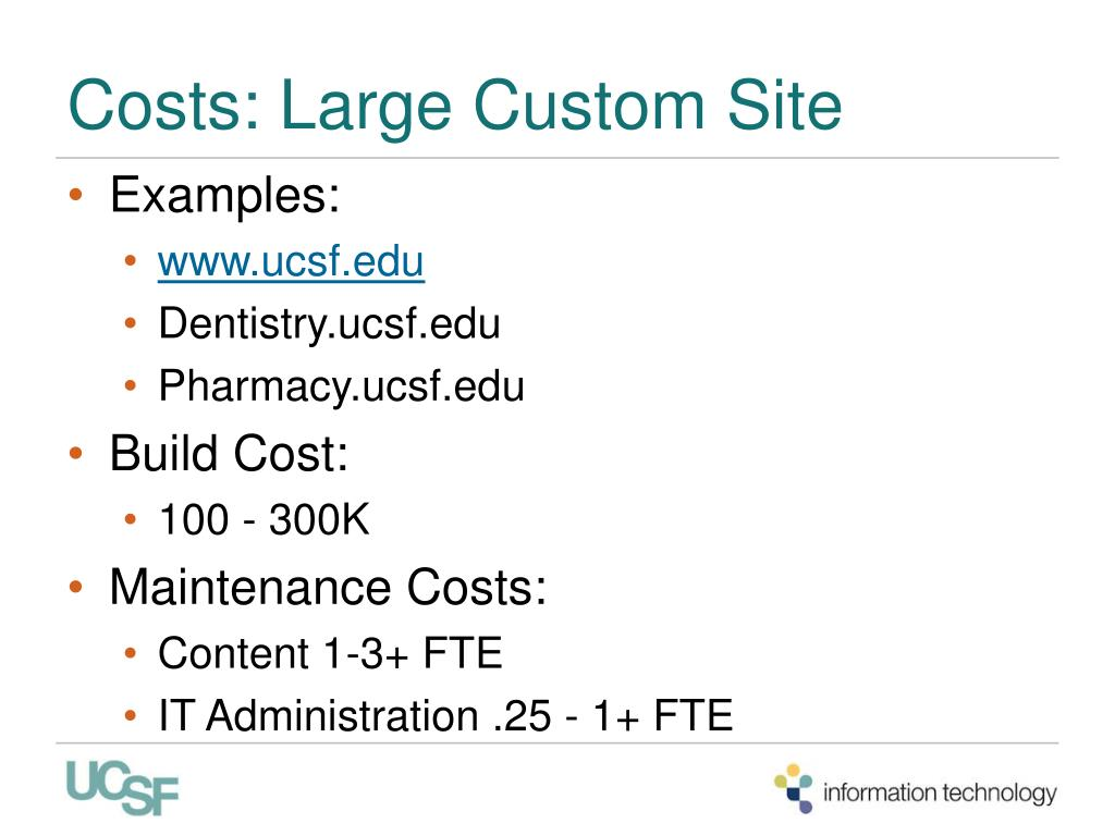 PPT - Using Drupal at UCSF PowerPoint Presentation - ID:1567297