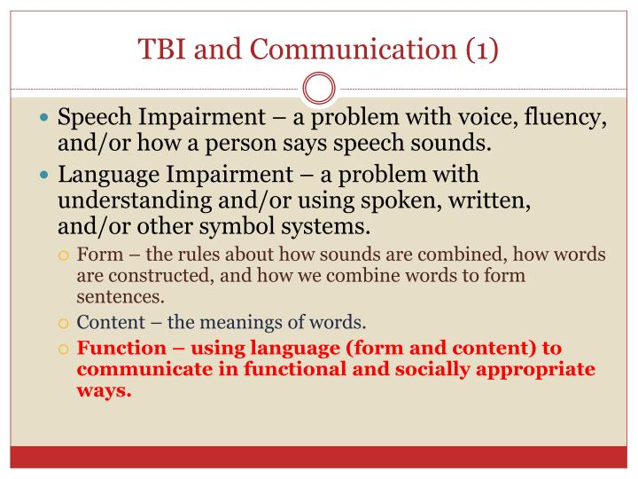 TBI and Communication (1)