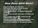 how does agis work