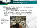 time management1