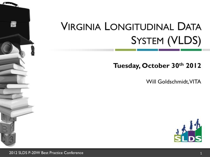Virginia longitudinal data system vlds