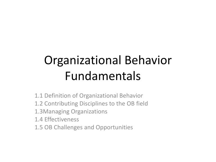 organizational behavior challenges for todays managers essay What are key challenges facing managers today managers in different industries face challenges such as finding and retaining the right staff, creating products that appeal to multiple generations and creating a sustainable leadership pipeline managers face increasing global competition for clients.