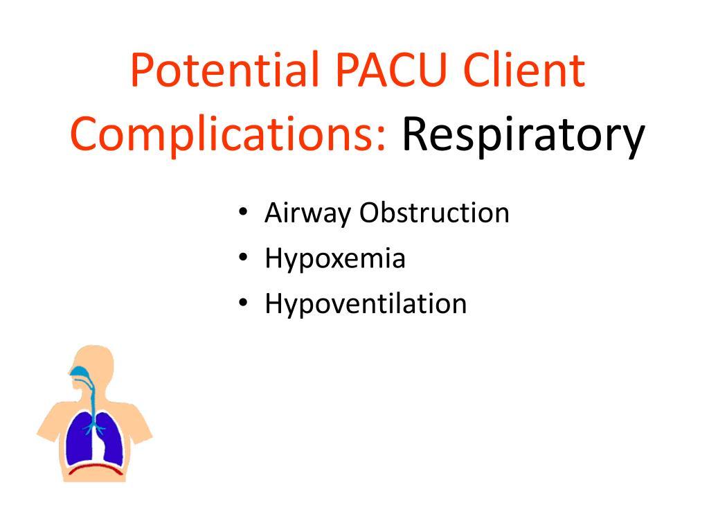 PPT - Perioperative Nursing Unit VI : Part II PowerPoint ...