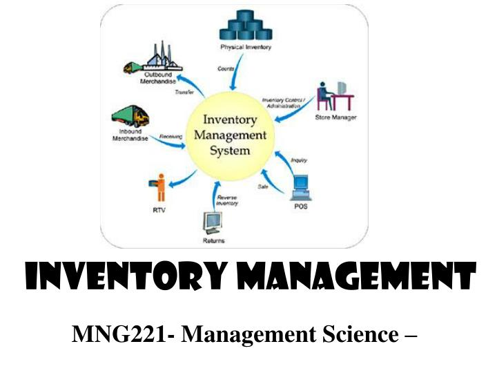 mng221 management science n.