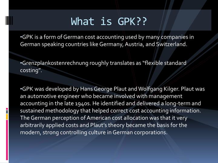gpk accounting See the company profile for graphic packaging holding compa (gpk) including business summary, industry/sector information, number of employees, business summary, corporate governance, key executives and their compensation.