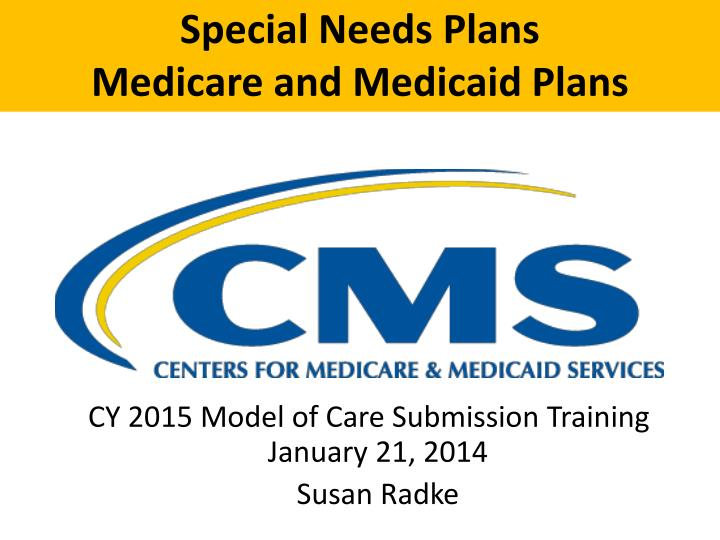 special needs plans medicare and medicaid plans n.