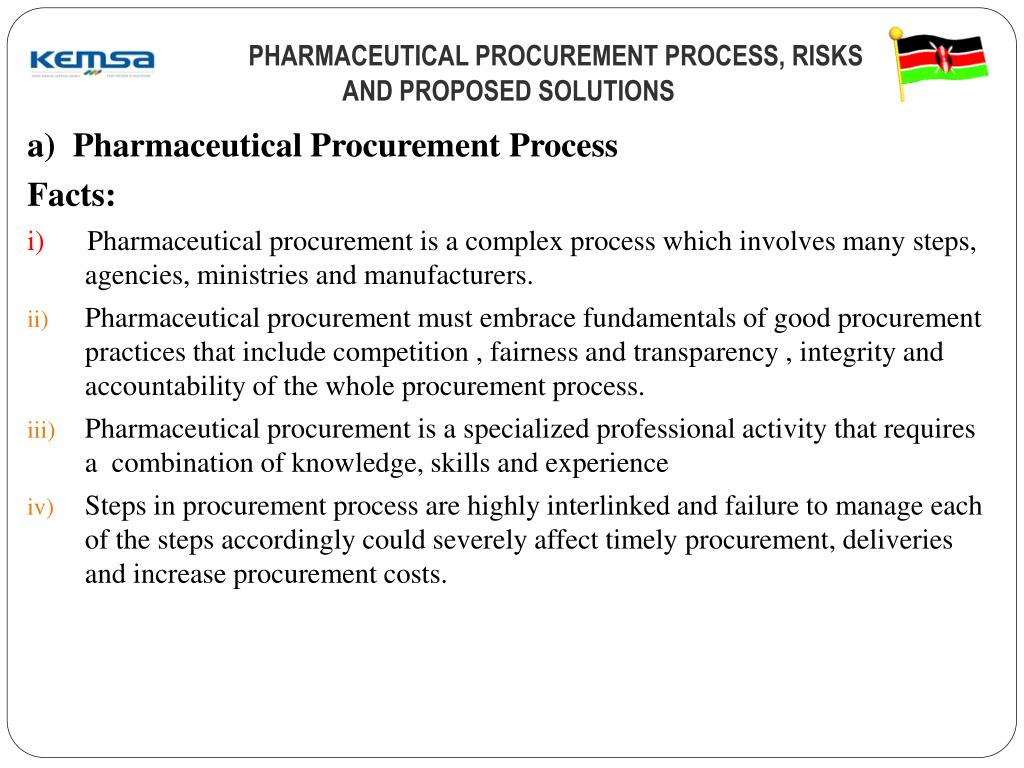 PPT - OVERVIEW OF PHARMACEUTICAL SUPPLY MANAGEMENT (PSM