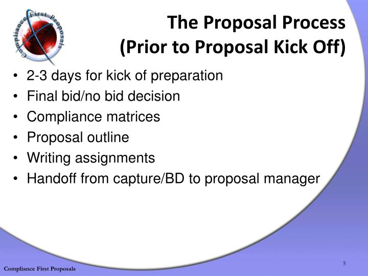 propocal for the preperation of a Proposal preparation goal: to assist in the submission of extramural and uc-funded contracts and grants primary contacts: the following procedures (and relevant documentation) are required on all contracts and grants that are to be administered through the contracts and grants office and ucsb office of research.