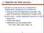 1 objectifs des web services