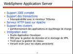 websphere application server