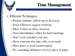 time management3