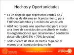 hechos y oportunidades1