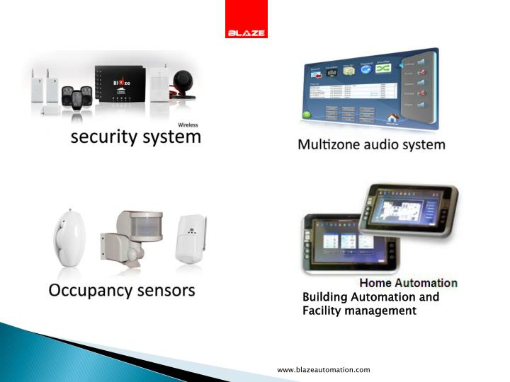 Building Automation and
