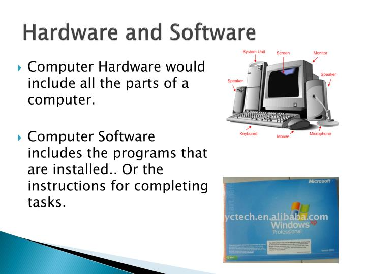 hardware and software system Ok, so this is what happened i was playing a game called minecraft and i was playing the game (game info) i was playing some pvp with other people (problems) as.